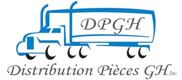 Distribution Pièces GH Inc.